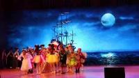 麒麟baby首演儿童音乐剧 自评零分却获得导演好评 160806