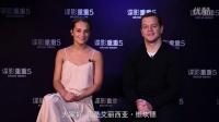IMAX特輯【IMAX3D Jason Bourne】