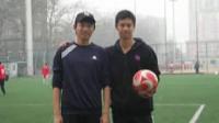 北京街头足球