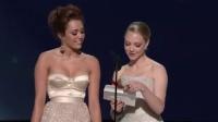 2010年第82届奥斯卡颁奖典礼 第一节