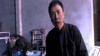 《叶问2》幕后花絮之甄子丹