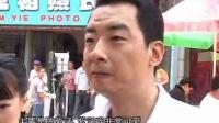 电视剧《红尘丽影》上海探班 陈紫函遭李彩桦扇耳光