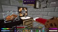 【水一Minecraft】恐怖生存僵尸入侵了!P9