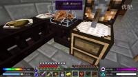 【水一Minecraft】恐怖生存怎么大地震了!P10