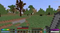 【水一Minecraft】新一季的生存,第一条命没的莫名其妙!P15