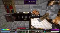 【水一Minecraft】疯狂产生幻觉,发现新品种蜘蛛P19