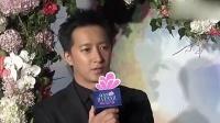 韩庚被曝与李冰玉已分手 上海约会神秘美女 160418