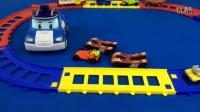 玩具SHOW 2016 第280集高速公路车祸