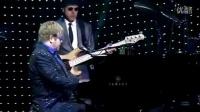 埃尔顿·约翰北京演唱会《灰海豹》