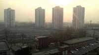 [拍客] 北京石景山持续数分钟神秘巨响 官方否认一切消息