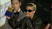 2012MNET亚洲音乐盛典 年度歌手bigbang夺魁