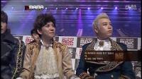 2012MAMA-宋茜为容祖儿颁发TVB'S choice奖