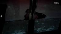 【拍客】情侣躺雪地疯狂激吻
