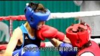 韩版<花样男子>女演员李诗英拳击获亚军