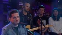 Marvin Gaye RTL Late Night现场版