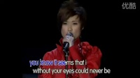 Eyes Like Yours Why Me演唱会现场版
