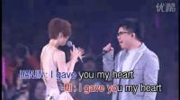 Last Christmas Love Mi演唱会现场版