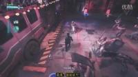 【CoCo】《蝙蝠侠阿甘骑士》中文字幕剧情向 支线09-企鹅人