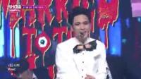 Married To The Music Show Champion现场版