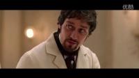 """《弗蘭肯斯坦》首曝英國版預告片 X教授打造""""科學怪人"""""""