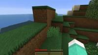 我的世界Minecraft【大橙子】鬼鬼的1.8领域服第1集-籽岷籽岷,你们在哪里呀~