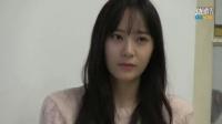 Rain,Krystal郑秀晶_《对我而言可爱的她》海报拍摄+采访