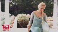"""《童话镇 第四季》访谈:""""Elsa与Anna"""""""