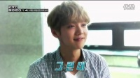 [预告]鹿晗MV部分公开 141010 K-POP TIME SLIP 'EXO 90:2014'