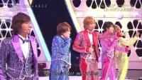 Twinkle Twinkle A.B.C-Z Music Japan现场版