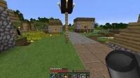 我的世界Minecraft☆明月庄主☆[12]短命的铁傀儡