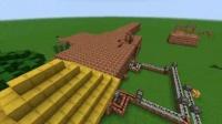 我的世界Minecraft【大橙子X五歌X小枫】多人解谜-万圣节恐怖鬼屋