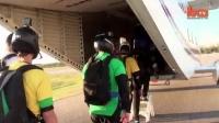 1025 花样跳伞运动员完成世界纪录