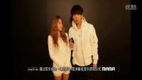 [优酷专访]SOYU Jung Gi-go入围最佳互动演唱候选人