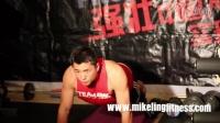 FitTime 家庭哑铃健身(1)- 胸部训练
