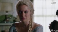 《童话镇 第四季》08集被剪掉的镜头