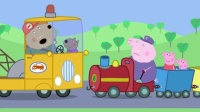 小猪佩奇 第二季 35