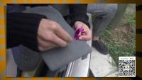 《萝卜实验室》之DIY后备箱挂钩
