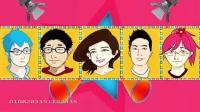 等了8年终圆梦 马景涛与小21岁娇妻补办婚礼 151202