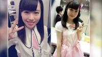 SKE48辻希被曝曾拉粉丝手摸自己胸 151202