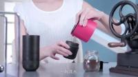 """能做出可口美味的""""活塞运动"""" 便携式浓缩咖啡机 220"""
