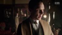《神探夏洛克》新預告 神秘新娘驚悚出場