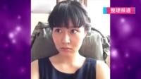 黄宏女儿豆豆22岁啦 在剧组庆生俏皮可爱 151217