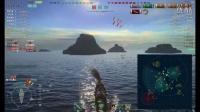 【SZRXS的战舰世界新手指导教程】巡洋舰