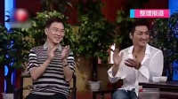 """何家劲56岁未婚亿万富豪 曾出演""""展昭""""走红 151222"""