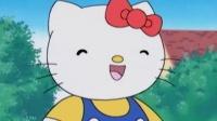 第11话 kitty和咪咪的连环画