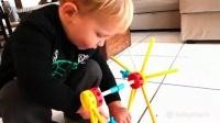 BABYSTEP 玩拼插类玩具