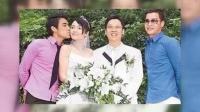 港媒曝张柏芝妈妈接拍三级片 曾三次离婚四次出嫁 160118