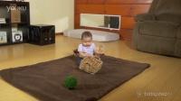 BABYSTEP 给宝宝独立成长的机会