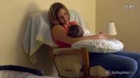 BABYSTEP 从婴儿床向地板床过渡吧!