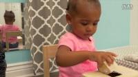 BABYSTEP 给6个月大孩子一个真正意义上的益智玩具
